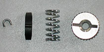 Micrometer & vacuum unit fitting kit