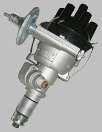 Reconditioned Lucas distributor